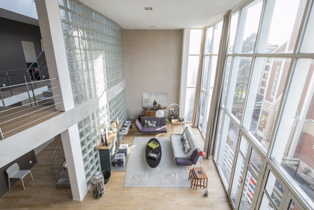Agence immobiliere terrasse boulogne billancourt