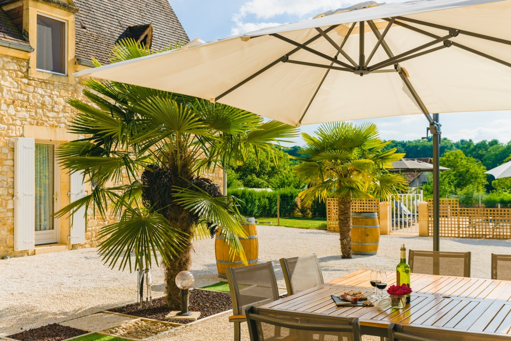 Terrasse jardin maison - Mailleraye.fr jardin