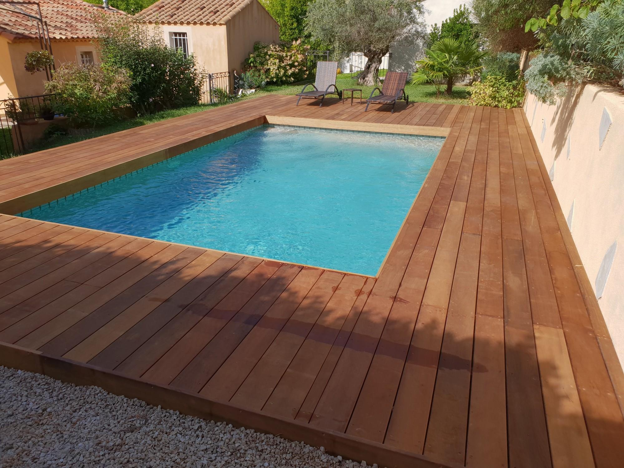 Importateur terrasse bois exotique
