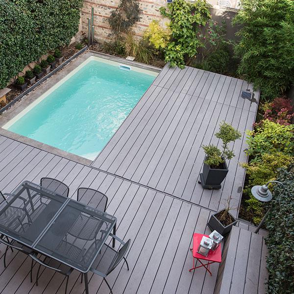 Terrasse amovible alkira
