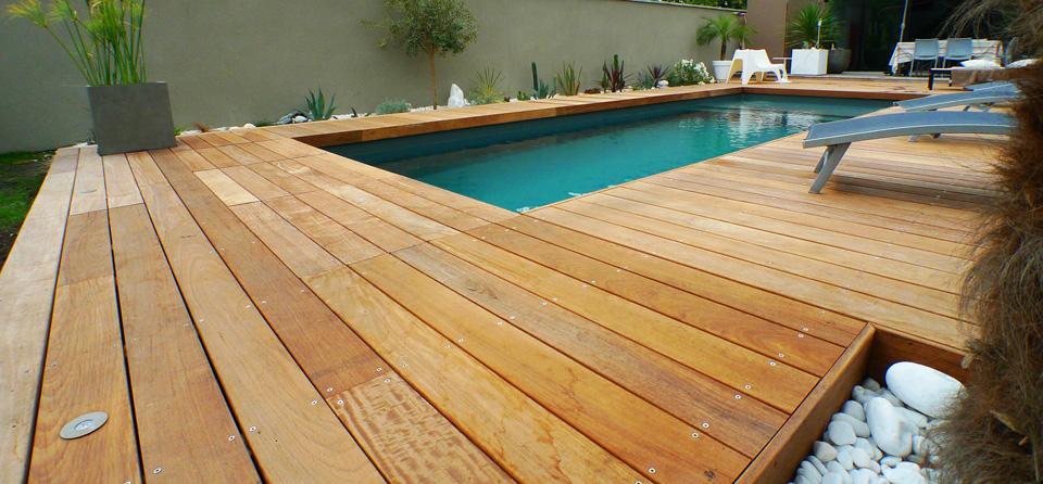 Achat bois exotique terrasse