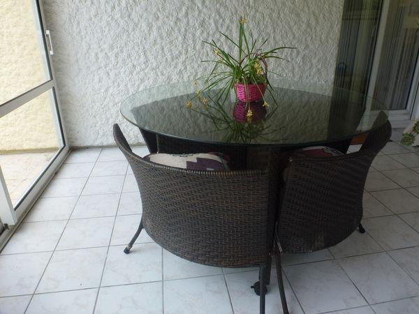 Salon de jardin occasion gironde
