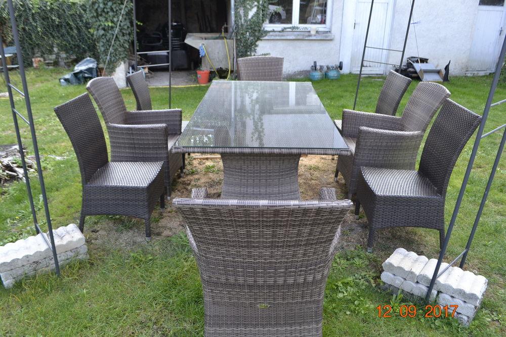 Salon de jardin occasion sarthe
