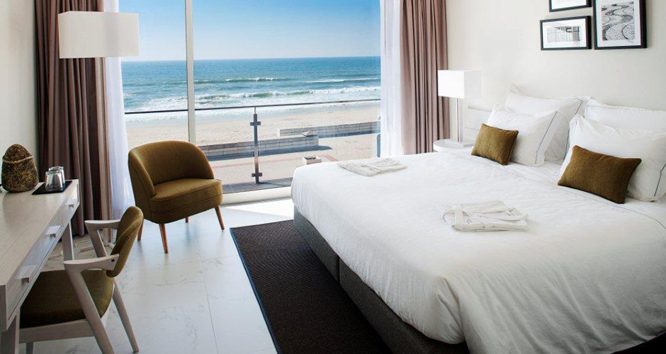 Hotel avec terrasse vue mer