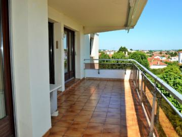 Appartement terrasse anglet