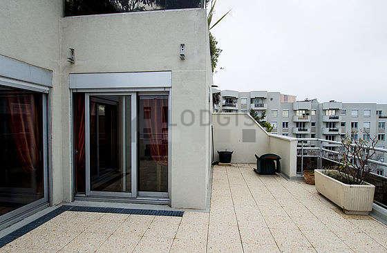Appartement terrasse hauts de seine