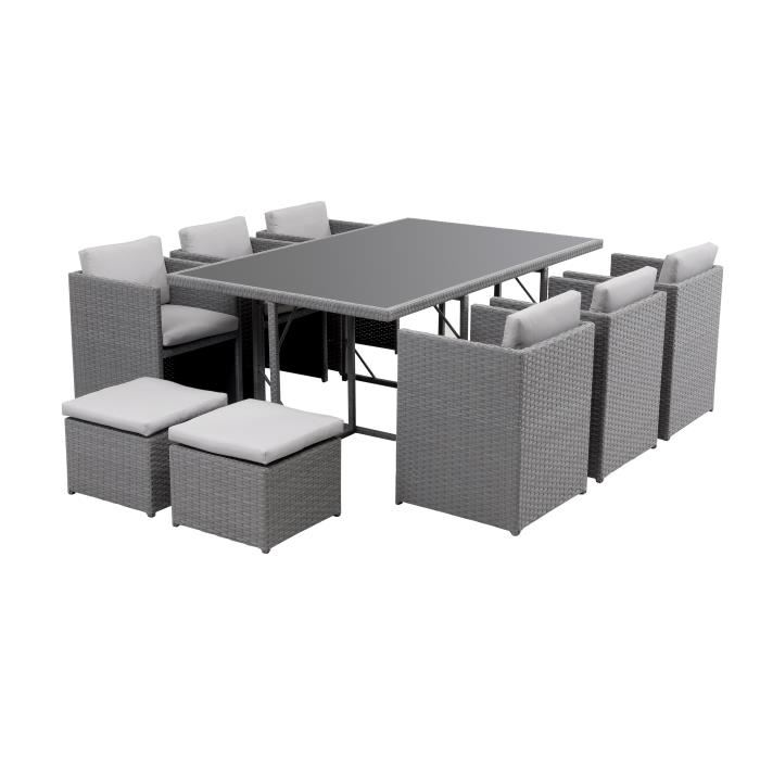 Emejing Table De Jardin Ronde Super U Images - House Design ...