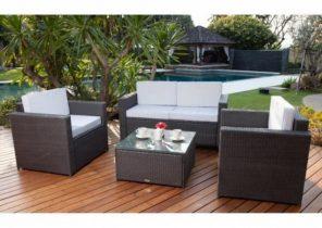 Salon de jardin luxe belgique - Mailleraye.fr jardin