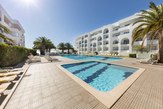 Hotel terrasse club portugal