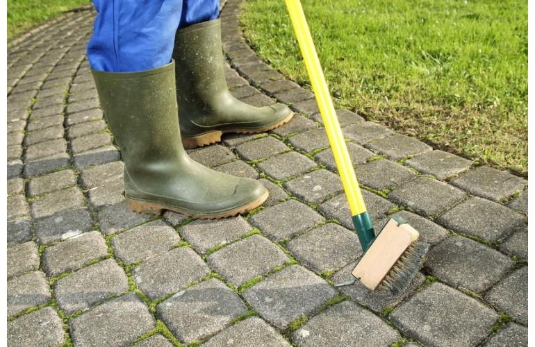 Comment nettoyer un salon de jardin en pierre - Mailleraye.fr jardin