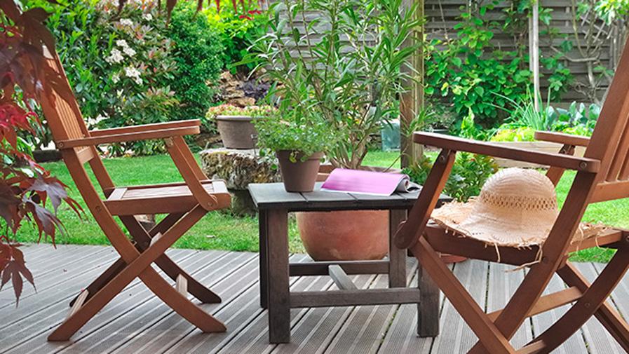Terrasse bois composite dilatation
