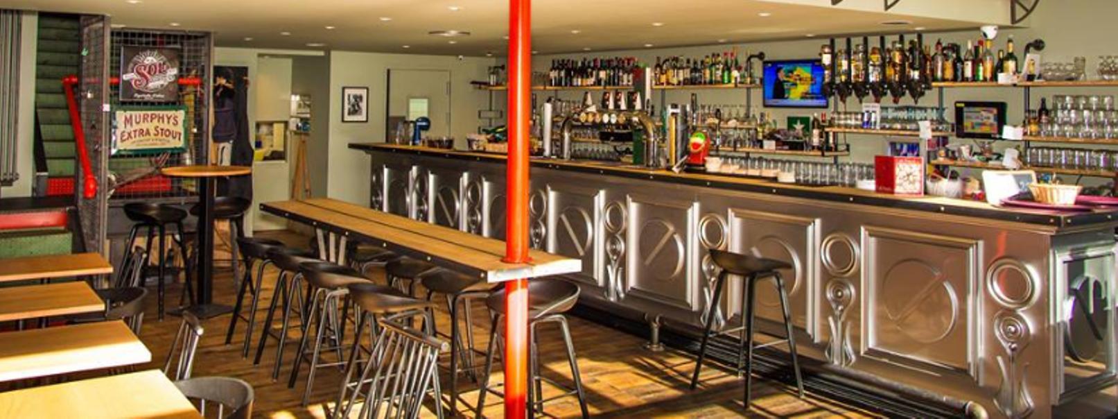 Bar terrasse clermont ferrand