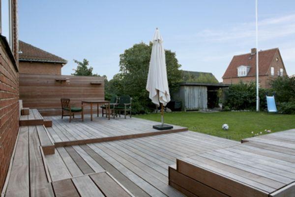 Cumaru terrasse vedligeholdelse