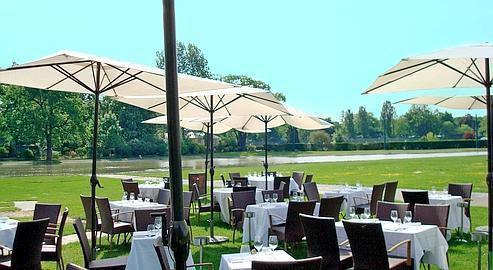 Terrasse boulogne billancourt restaurant