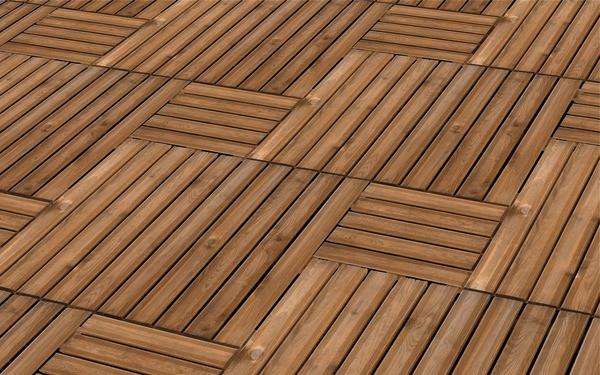 Terrasse bois sur plot brico depot