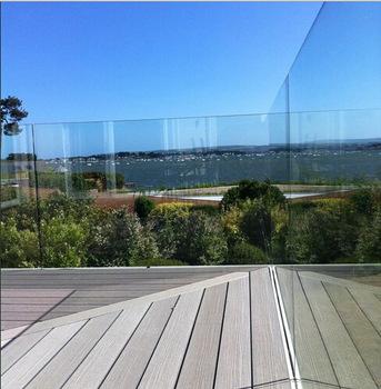 Terrasse balcon prix