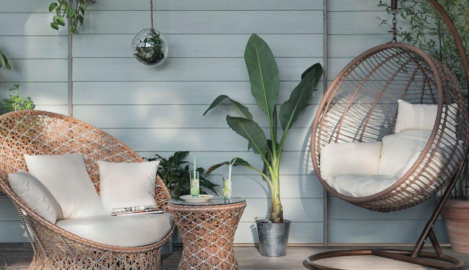 Salon de jardin resine truffaut - Mailleraye.fr jardin