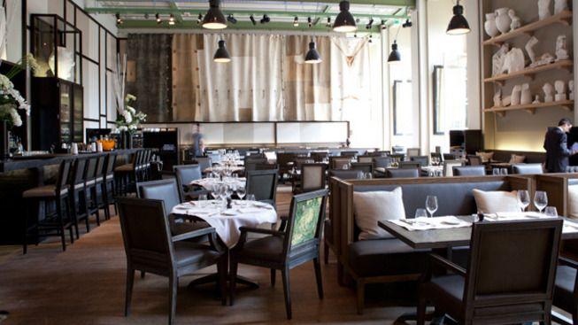 Restaurant terrasse paris telerama
