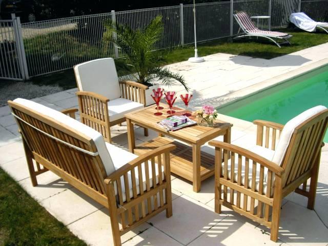 Salon de jardin en tunisie - Mailleraye.fr jardin