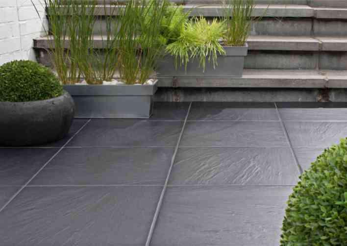 Carrelage terrasse toit - Mailleraye.fr jardin