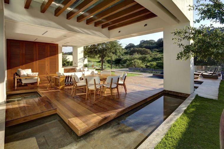 Idee terrasse amenagee