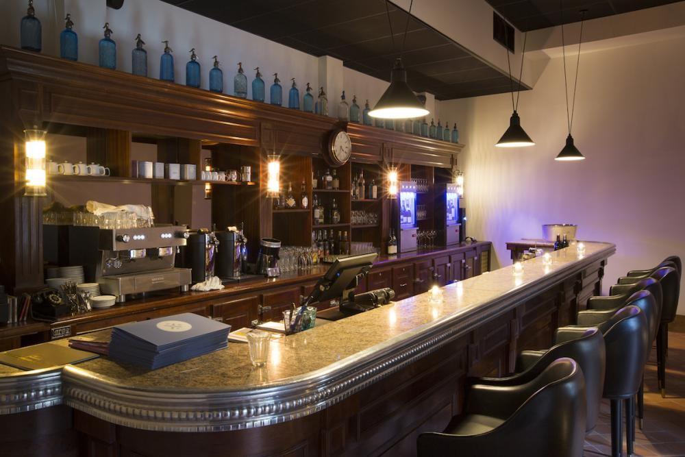 Bar terrasse fourviere