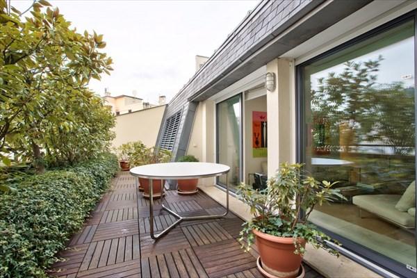 Terrasse paris 5 - Mailleraye.fr jardin