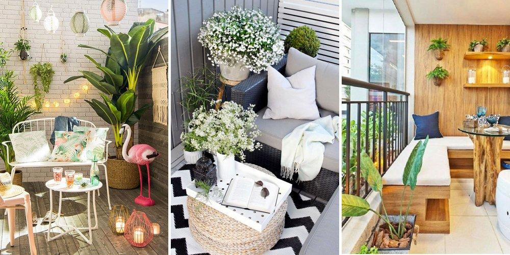 Terrasse ou balcon