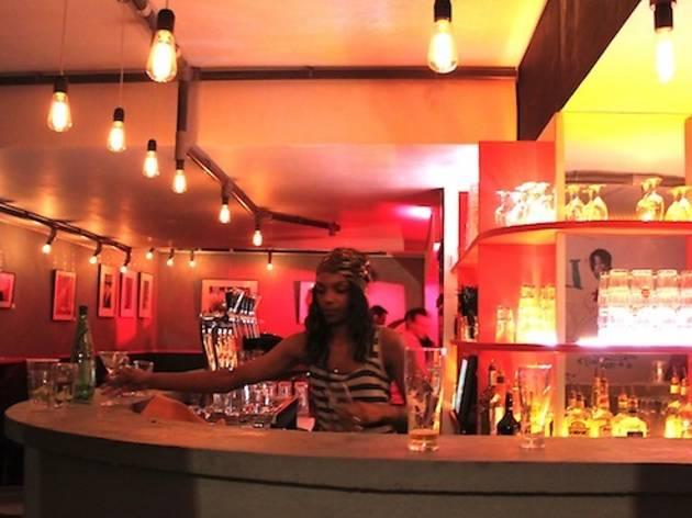 Bar terrasse bastille pas cher