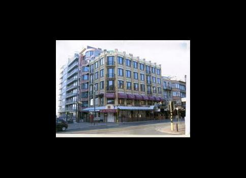Hotel terrasse la panne