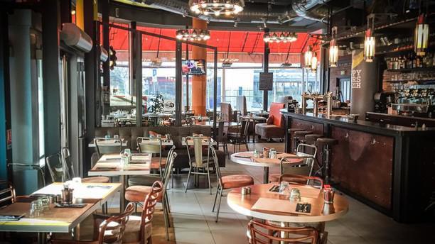 Bar avec terrasse boulogne billancourt