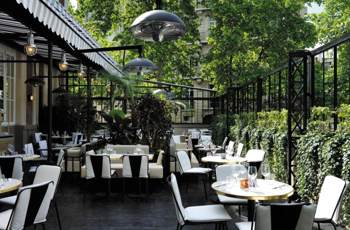Brunch terrasse paris 11