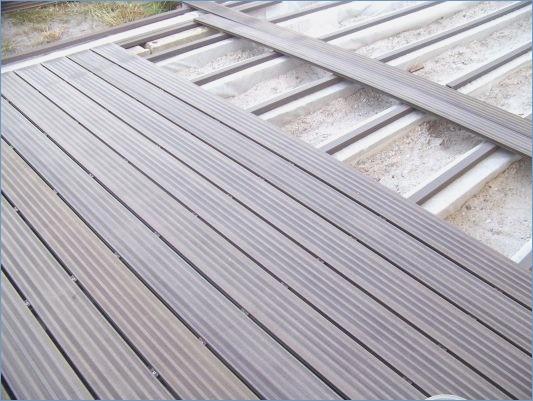 Pose Terrasse Composite Castorama Mailleraye Fr Jardin