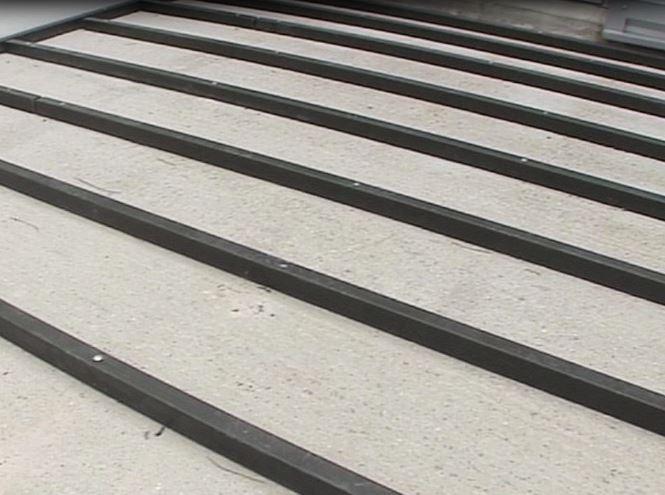 Terrasse composite quelle lambourde
