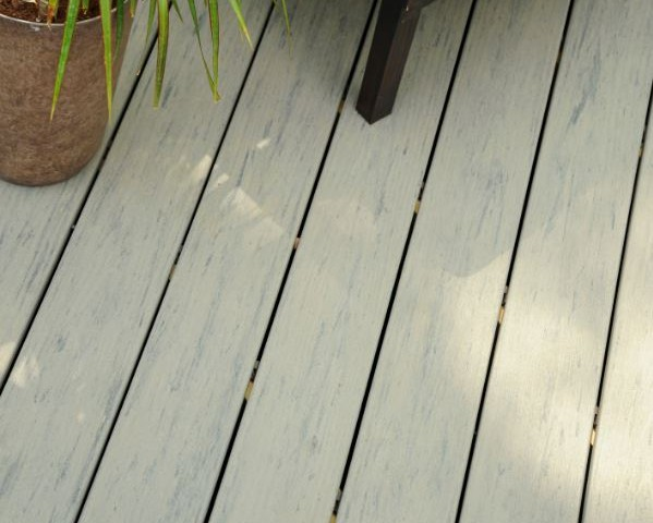 Traitement terrasse bois composite