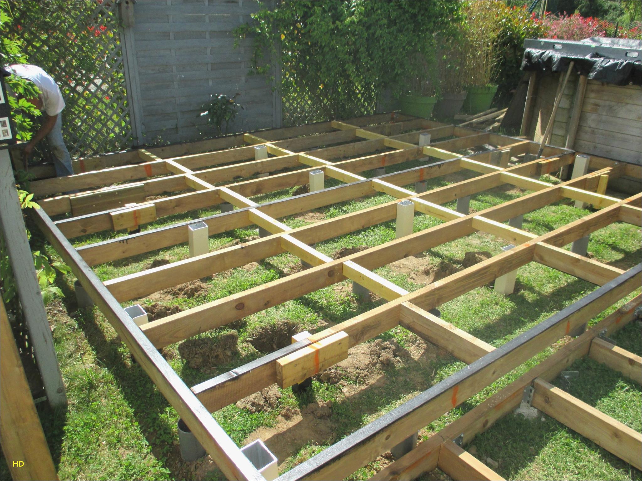 Terrasse bois troyes