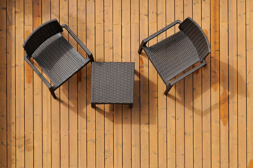 Terrasse composite avantages inconvenients