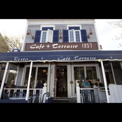 Cafe terrasse longueuil