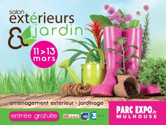 Salon jardin et exterieur mulhouse