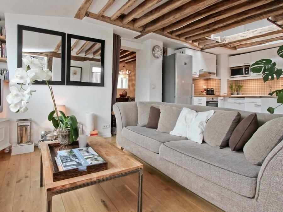 Appartement terrasse paris airbnb