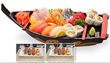 Meilleur restaurant japonais paris terrasse