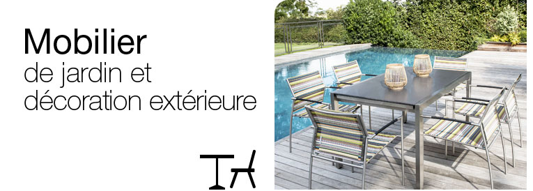 Salon de jardin teck truffaut - Mailleraye.fr jardin
