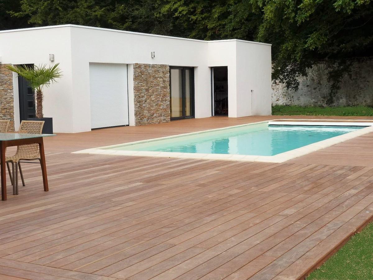 Terrasse et cie - Mailleraye.fr jardin