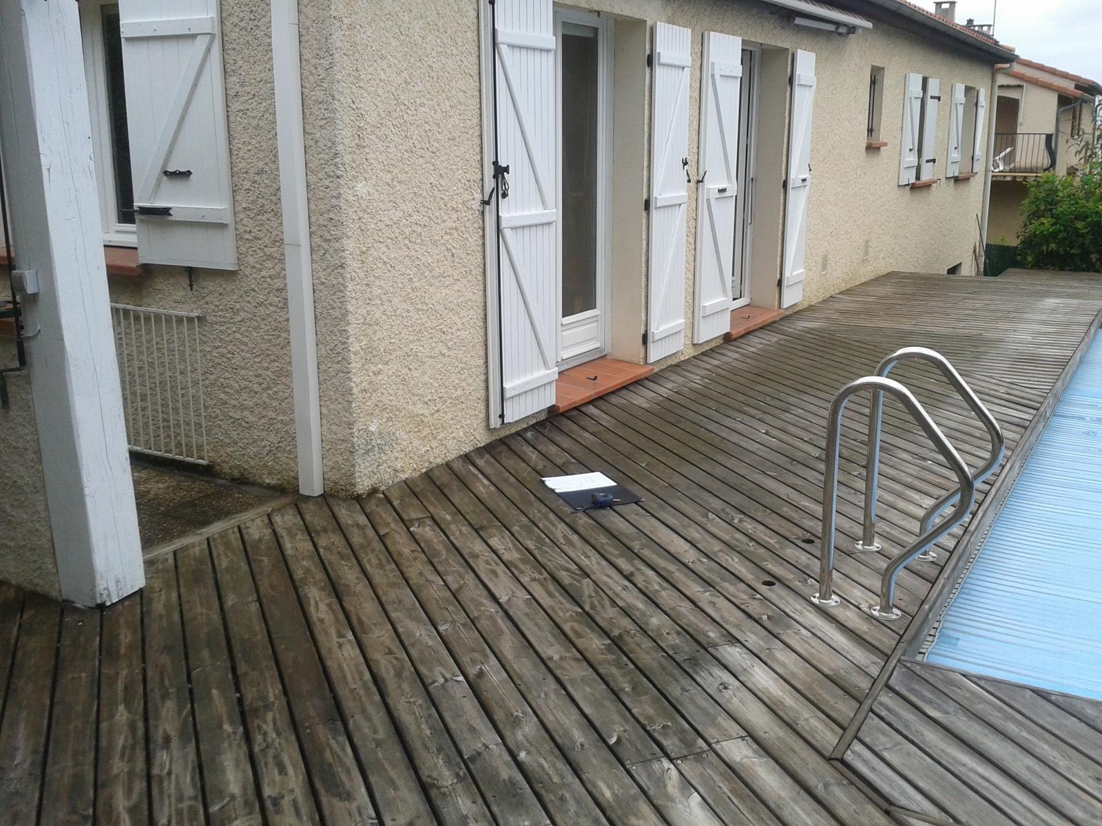 Prix realisation terrasse composite
