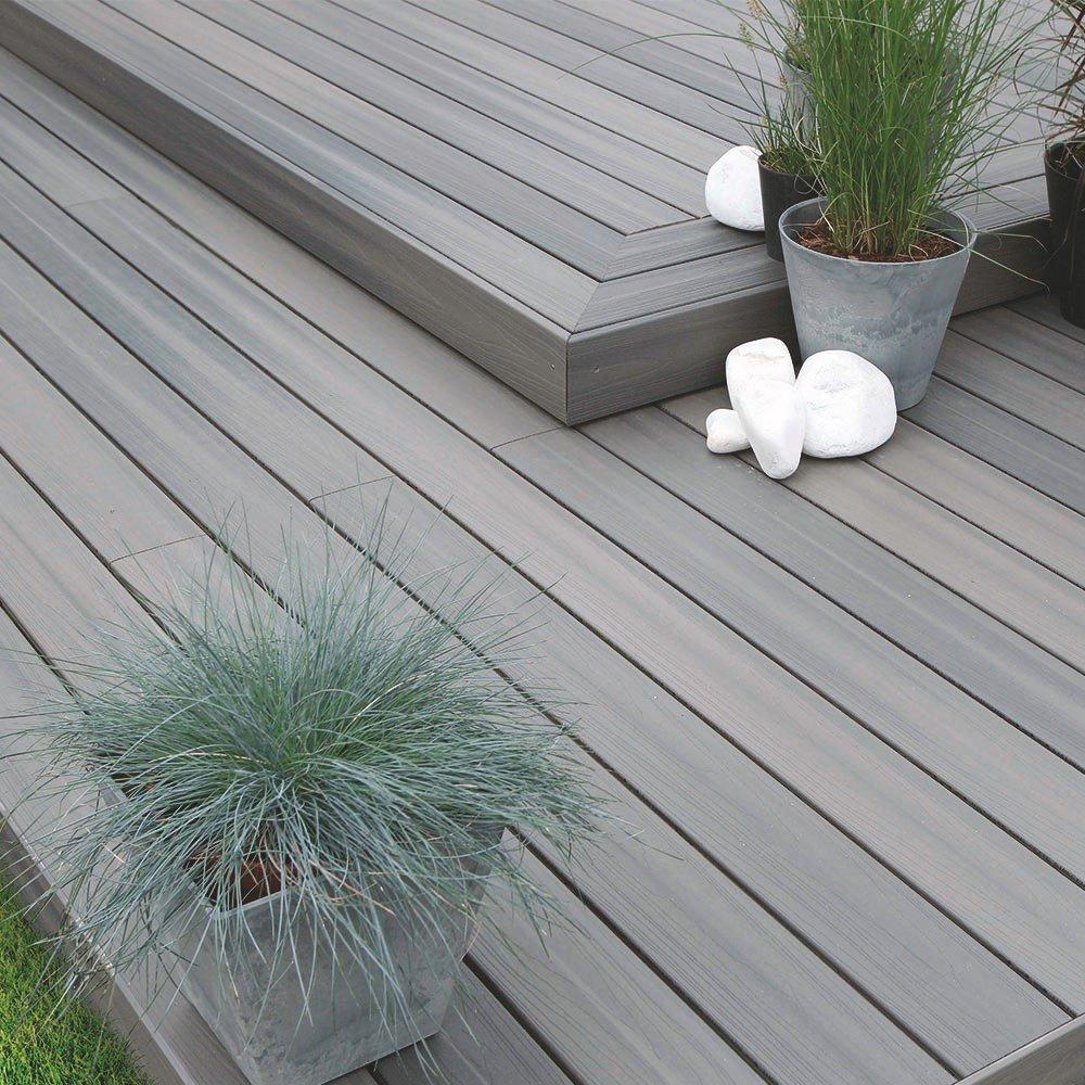 Planche de terrasse composite prix