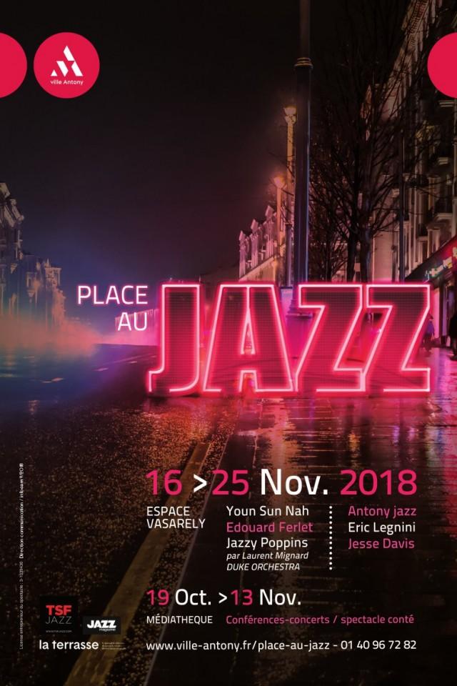 Terrasse jazz paris