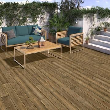 Terrasse bois helmi