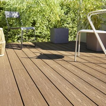 Terrasse composite prix au m2