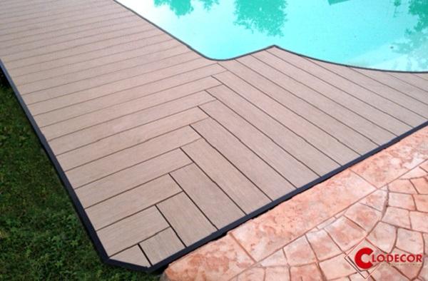 Quel support pour terrasse bois composite
