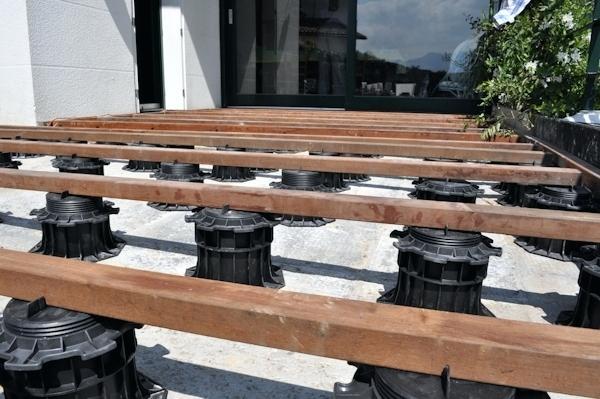 Terrasse composite prix installation